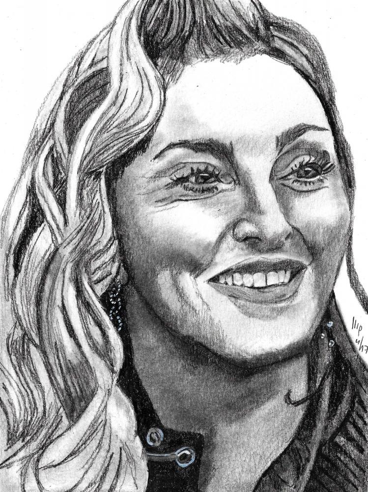 Madonna par patrick